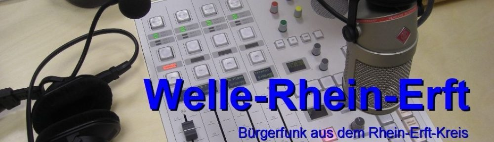Welle-Rhein-Erft